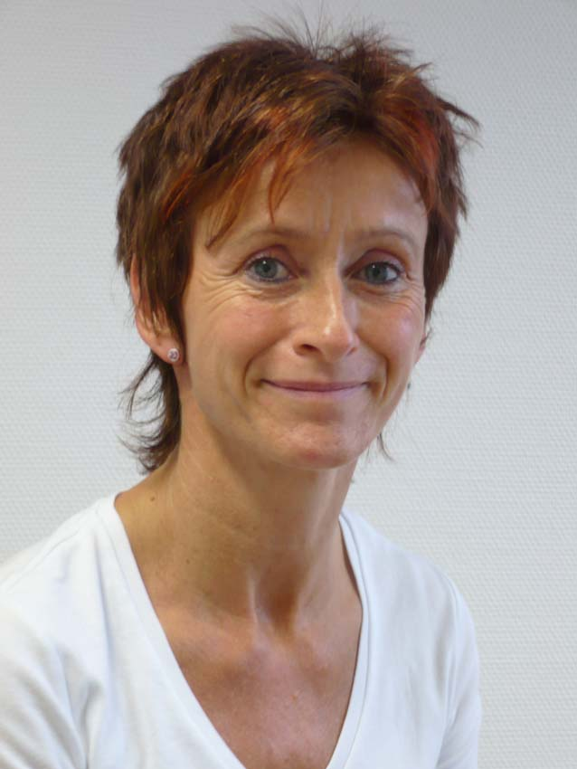 Maria Menke